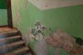 Косметический ремонт подъезда.п.Зеленоградский,улица Шоссейная,дом № 2,подъезд № 3
